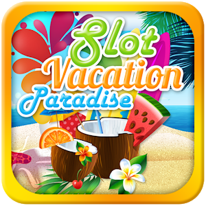 Vacation Paradise Slots Free icon