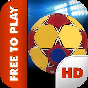 Handball Game icon
