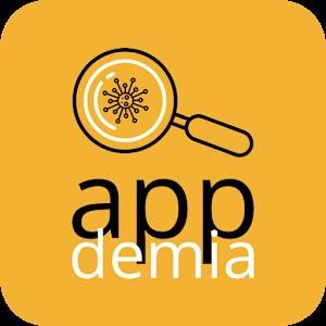 Appdemia icon