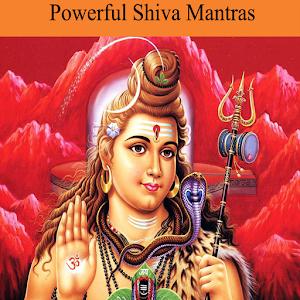 Lord Shiva Mantras icon