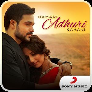 Hamari Adhuri Kahani Songs Apprecs