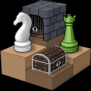 CHESSMASTER icon