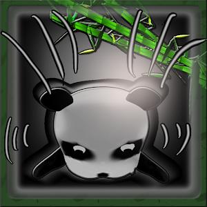 Panda Roll icon