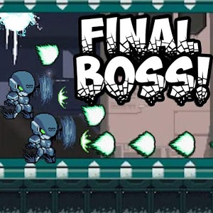 The Final Boss icon