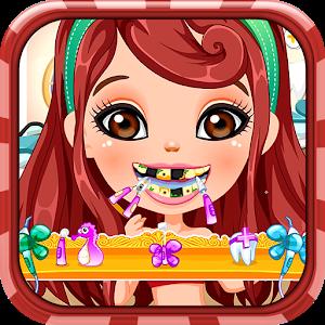 Dentist emergency icon