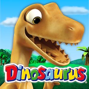 Juegos Dinosaurus icon