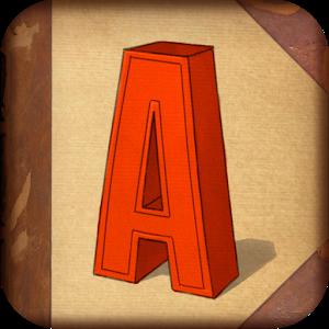 Azbooka icon