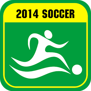 2014 Soccer icon
