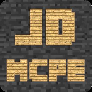 JDCraft MCPE icon