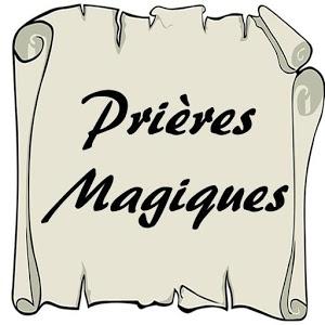 Magic Prayers icon