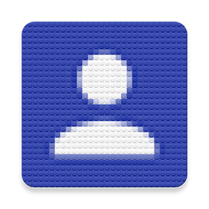 BrickEffect Android experiment icon