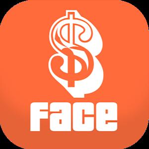 Dollar Face icon