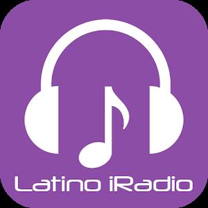 Latino iRadio icon