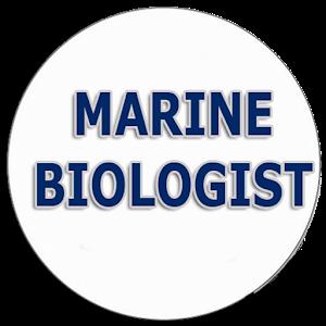Marine Biologist icon