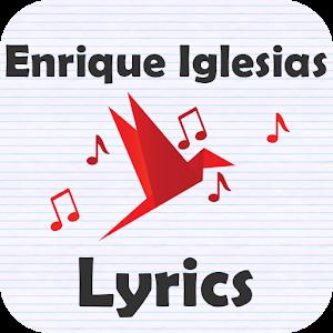 Enrique Iglesias Lyrics icon