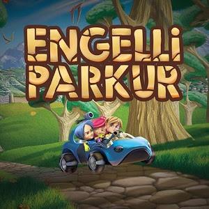 Adeland Engelli Parkur icon