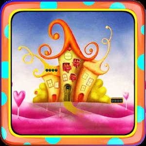 Fascinating Candy Escape icon