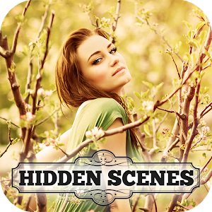 Hidden Scenes - Autumn Leaves icon