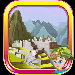Escape From Machu Picchu icon