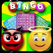 Bingo Good and Evil icon