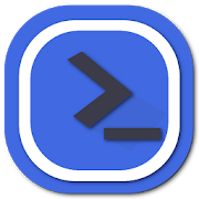 CommandEx CommandLine Reference icon