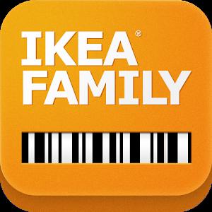 Karta Ikea Family Apprecs