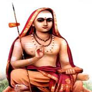 Adi Shankaracharya icon