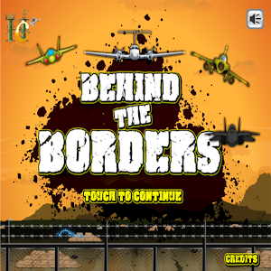 Behind the Borders icon