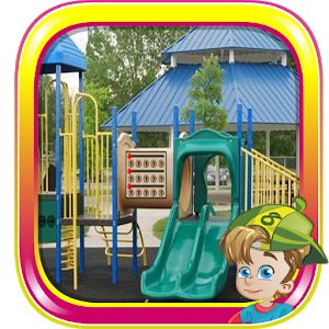Escape From Kiddies Park icon