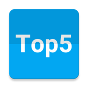Top5 - Instagram viewer icon