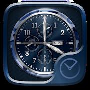 Marine Go Clock Theme icon