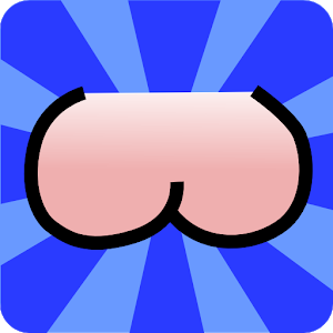 Bum Bum Balloon icon