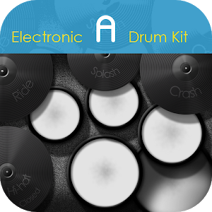 Electronic A Drum Kit icon