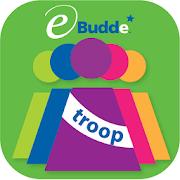 eBudde™ Troop App Plus icon