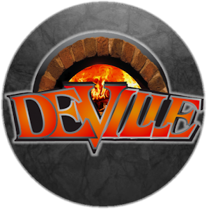 DeVille Pizza icon