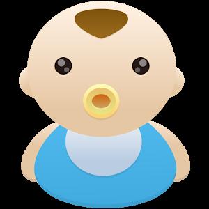 Parents Look-alike meter icon