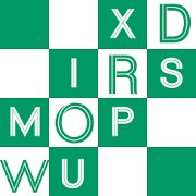 Word Mix Ups icon