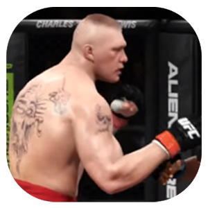 Action for UFC Pro icon