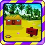Seashore Map Escape icon