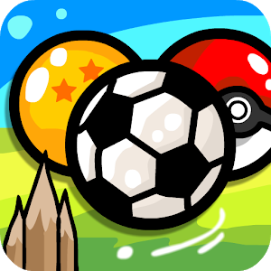 Bouncy Balls Adventure icon