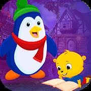 Best Escape Game 453 Penguin Escape Game icon