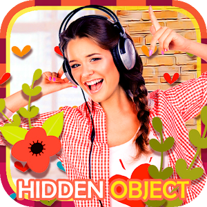 Hidden Object - My Home Date icon