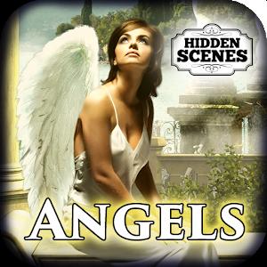 Hidden Scenes - Angels icon