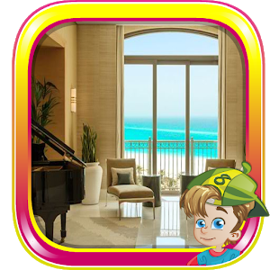 Escape Regis Saadiyat Island icon