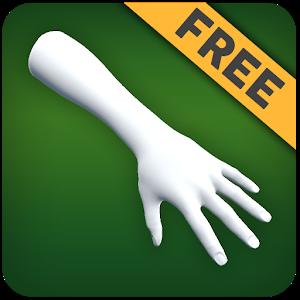 Hand Draw 3D Pose Tool FREE icon