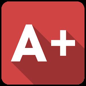 Grade Calculator (GPA) icon