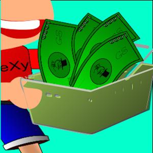 Money Rush icon