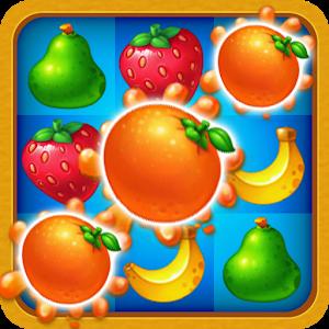 Fruit Garden - Land Paradise icon