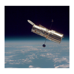 Hubble Images & Live Wallpaper icon