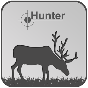Hunting calls All in one icon